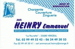 heinry