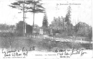Presbytère 2 NB 22 mars 1912