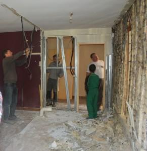 Bibli demolition 2