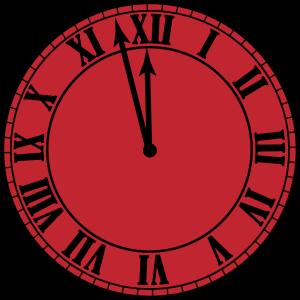 horloge logo